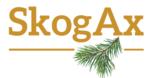 SkogAX Logo